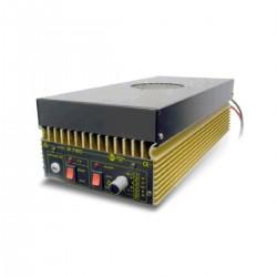 Zetagi B750 Amplificador 600W AM