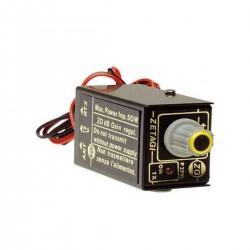 Zetagi P27M Previo Antena CB movil 25dB