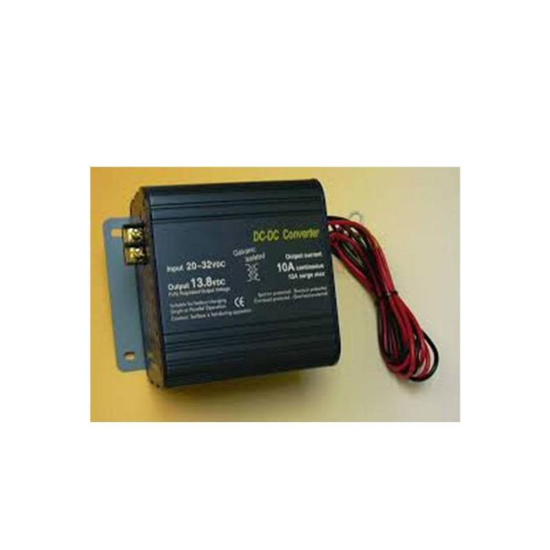EIPC024-10A Elevador de Tensión 12-24V