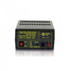 Zetagi 143 Fuente Alimentación 13.8V - 3.5 Amp.