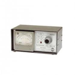 Zetagi 430 Medidor ROE 120-500 MHz - Watt