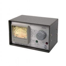 Zetagi 700 Medidor ROE 2-500 MHz - Watt
