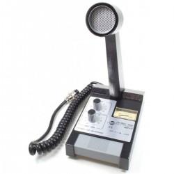 Zetagi MB+5 Micrófono Sobremesa