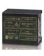 Arrancadores Zetagi a batería